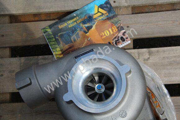 6502-12-9005 Коматцу турбокопрессор