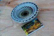 195-13-11522 Колесо турбинное ГТР