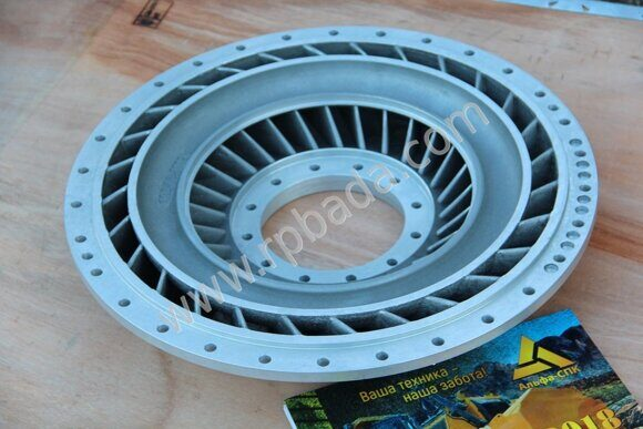 195-13-11126 Нагнетающий диск Комацу