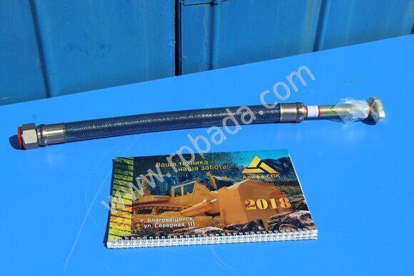 4914206 маслопровод (РВД) подачи на турбокомпрессор